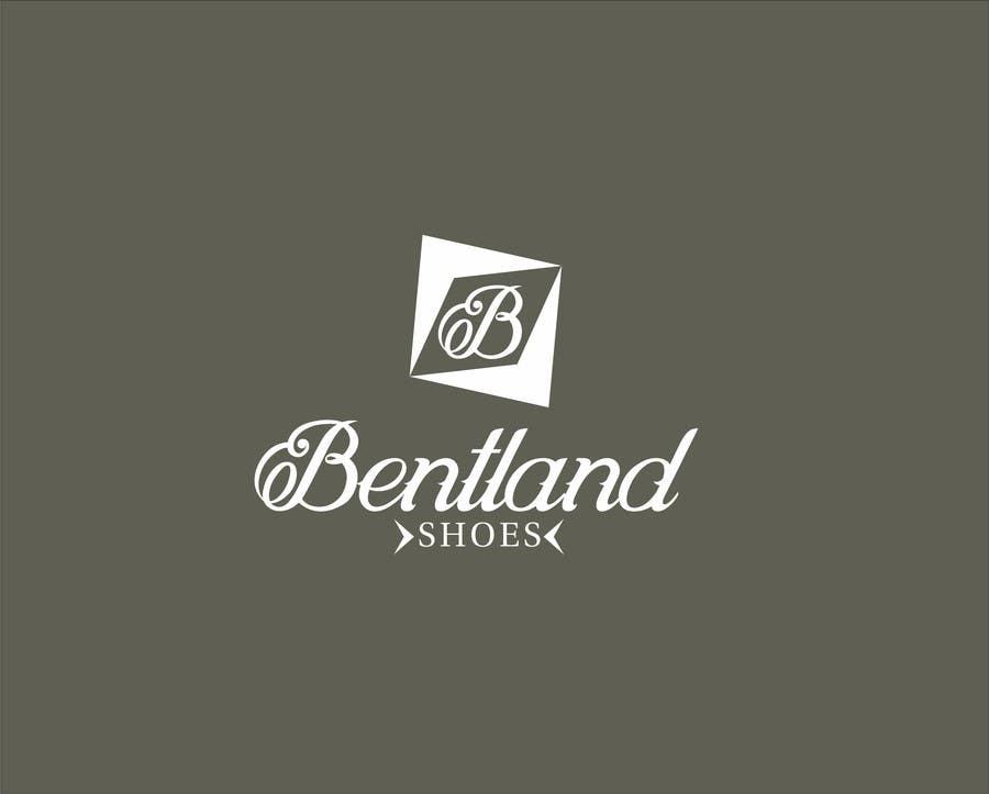 Konkurrenceindlæg #46 for Design a Logo for Bentland Shoes