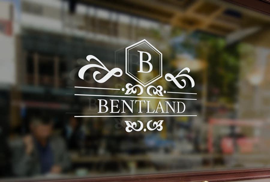 Kilpailutyö #20 kilpailussa Design a Logo for Bentland Shoes