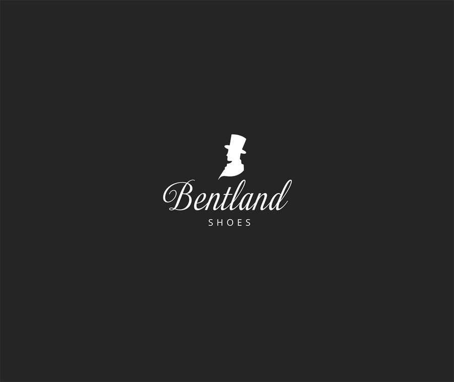 Kilpailutyö #65 kilpailussa Design a Logo for Bentland Shoes