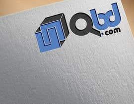 #49 for Design a Logo for unQbd af shamimriyad