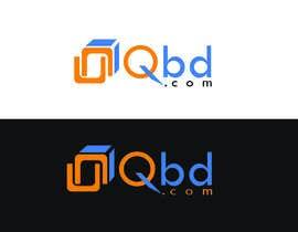 #72 for Design a Logo for unQbd af shamimriyad