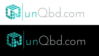 #36 cho Design a Logo for unQbd bởi picitimici