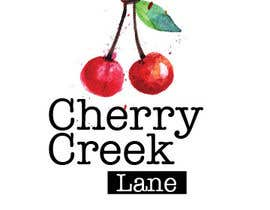 #47 cho Design a Logo for an online retail shop called Cherry Creek Lane bởi crystales