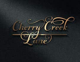 cbarberiu tarafından Design a Logo for an online retail shop called Cherry Creek Lane için no 25