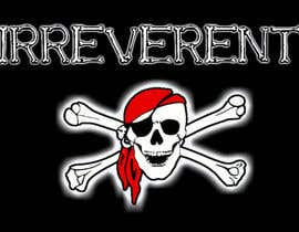 nº 7 pour Pirate theme - irreverent par shwetharamnath