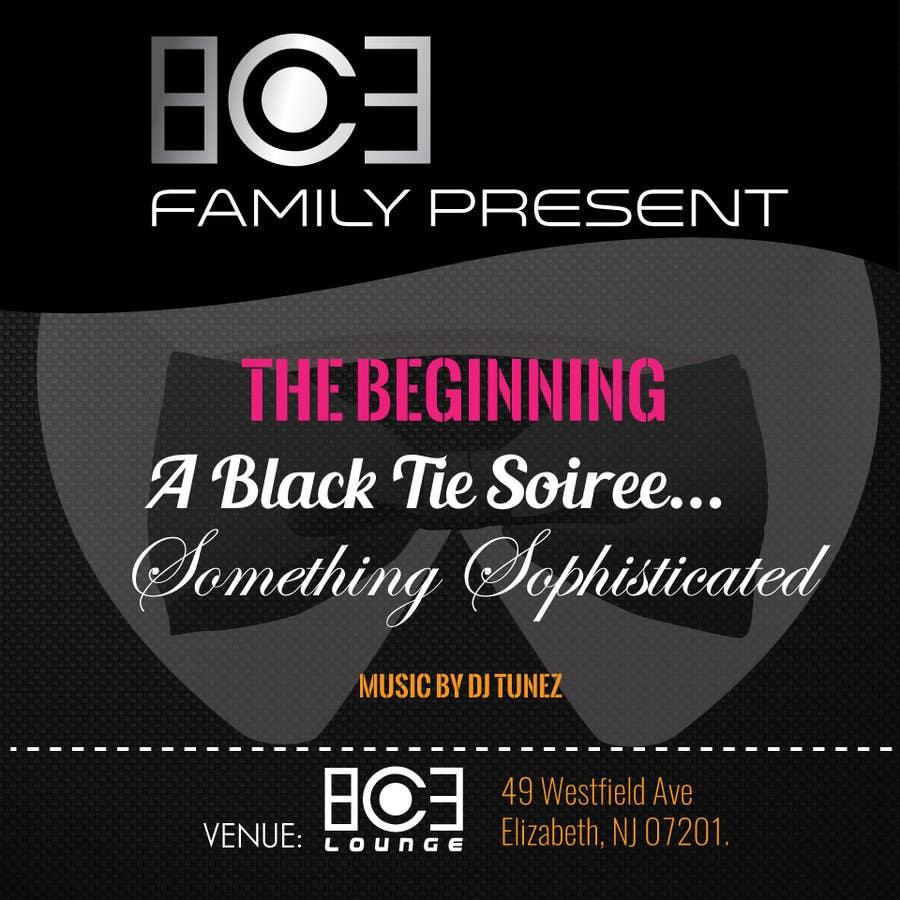 Bài tham dự cuộc thi #58 cho Design a Flyer for 803 family Soiree
