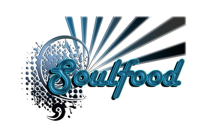 Inscrição nº 24 do Concurso para Design en logo for SoulFood