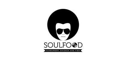 #17 cho Design en logo for SoulFood bởi sayuheque