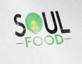 #20 for Design en logo for SoulFood by Keganmills16