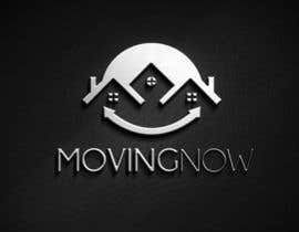 #76 for Design a Logo for Moving Now af weblover22