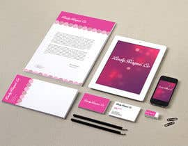 nvardyerkanian tarafından Design a branding stationery for my boutique için no 11