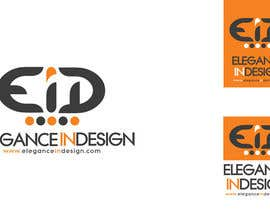 #11 para Design a Logo for Elegance in Design, LLC por deziner313