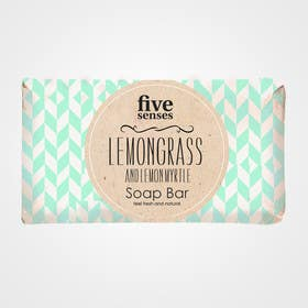 #15 cho Create Print and Packaging Designs for Soap Bars bởi RainMQ