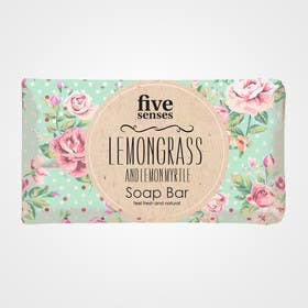 #16 cho Create Print and Packaging Designs for Soap Bars bởi RainMQ