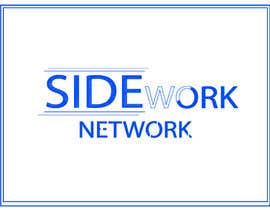 nº 26 pour Design a Logo for the Sidework Network par mlee09