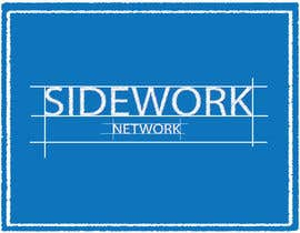 nº 28 pour Design a Logo for the Sidework Network par mlee09