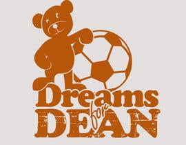 #14 untuk Design a Logo for DREAM FOR DEAN charity project - Need ASAP! oleh ralfgwapo