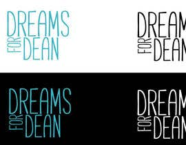 #79 for Design a Logo for DREAM FOR DEAN charity project - Need ASAP! af manuel0827
