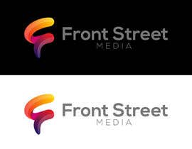 "#118 cho Design a Logo for ""Front Street Media"" bởi ChoDa93"