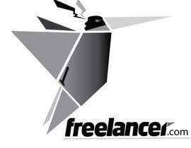 nº 35 pour Turn the Freelancer.com origami bird into a ninja ! par sfoster2