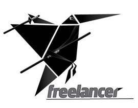 #150 για Turn the Freelancer.com origami bird into a ninja ! από sfoster2