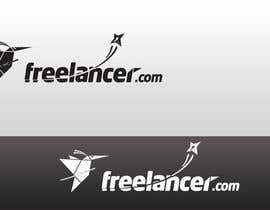 #152 untuk Turn the Freelancer.com origami bird into a ninja ! oleh IjlalB