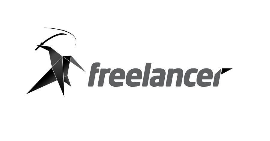 Konkurrenceindlæg #70 for Turn the Freelancer.com origami bird into a ninja !