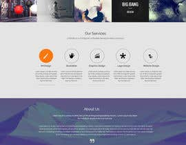 nº 20 pour Build a Website for Unthink Guru par webmastersud