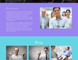 Nro 26 kilpailuun Build a Website for Unthink Guru käyttäjältä ravelloasociados