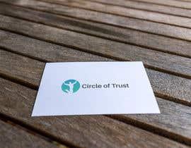 Nro 18 kilpailuun Design a Logo for Circle of tr käyttäjältä bezverhiyigor
