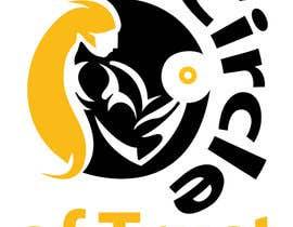 Nro 15 kilpailuun Design a Logo for Circle of tr käyttäjältä yasirabdullah599
