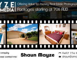#23 for Design a DL Size Flyer by Urtin