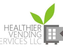 #59 for Design a Logo for an LLC that operates healthy vending machines af kohimaru