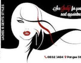 #1 for Design some Business Cards for hair dressing salon by cholecutler