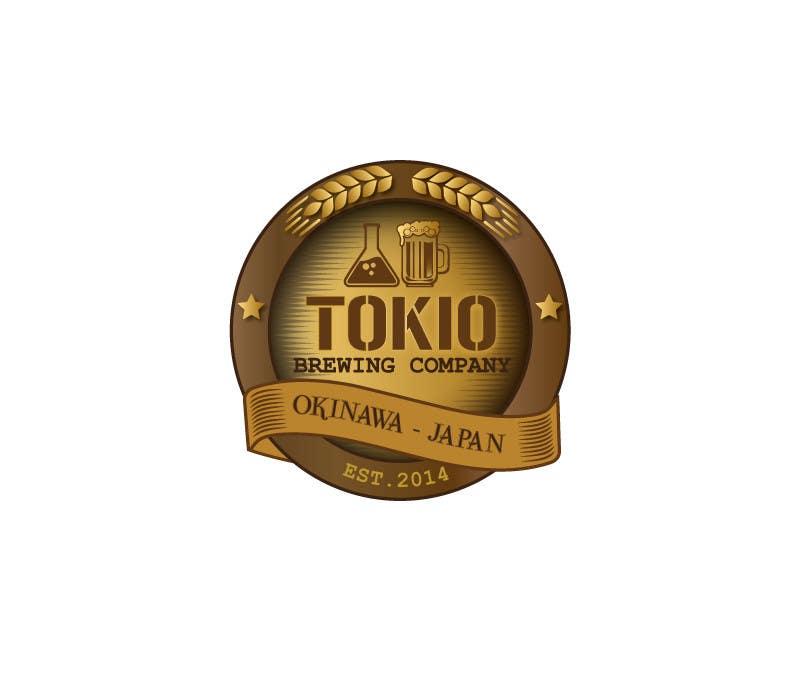 Bài tham dự cuộc thi #117 cho Design a Logo for a Microbrewery (Beer)