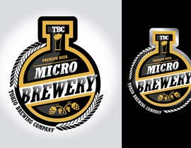 #41 for Design a Logo for a Microbrewery (Beer) by felipe0321