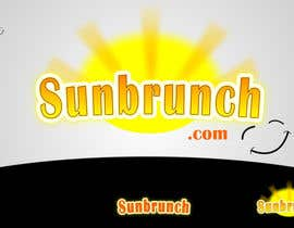 #37 para Logo design for Sunbrunch por askPaul