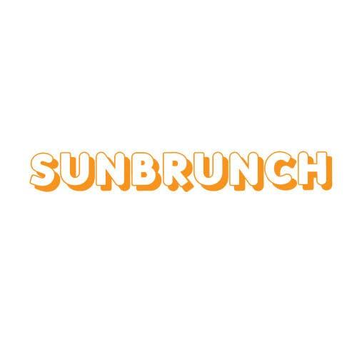 #21 for Logo design for Sunbrunch by Christina850