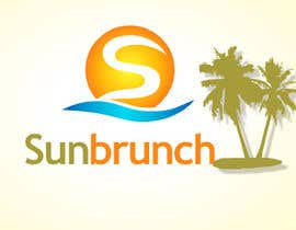 #30 cho Logo design for Sunbrunch bởi MamaIrfan