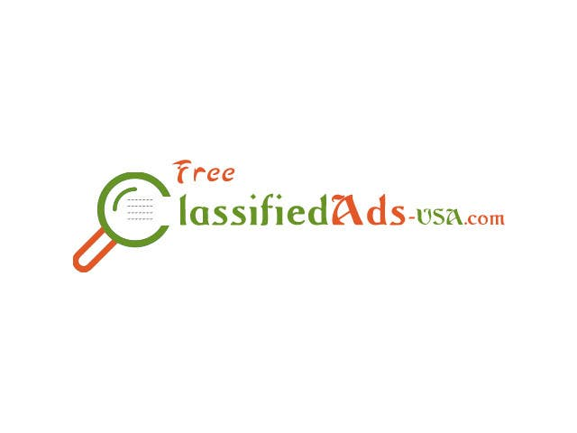 Contest Entry #20 for Design a Logo for classified ads website