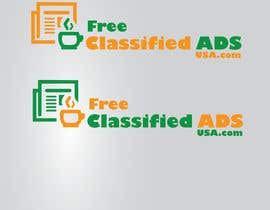 #21 para Design a Logo for classified ads website por Krtass