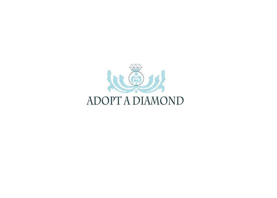 Contest Entry #                                        81                                      for                                         Design a Logo for Diamond Ring Website
