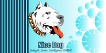 Graphic Design-kilpailutyö nro 30 kilpailussa Logo image for Pit Bull dog brand