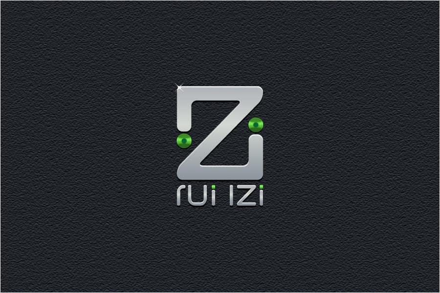 Konkurrenceindlæg #32 for Design a Logo and banner for DJ RUI IZI