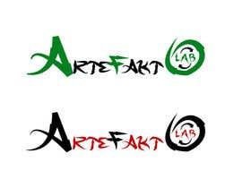 #30 for Logo for ArteFakto Lab by tarquiniweb