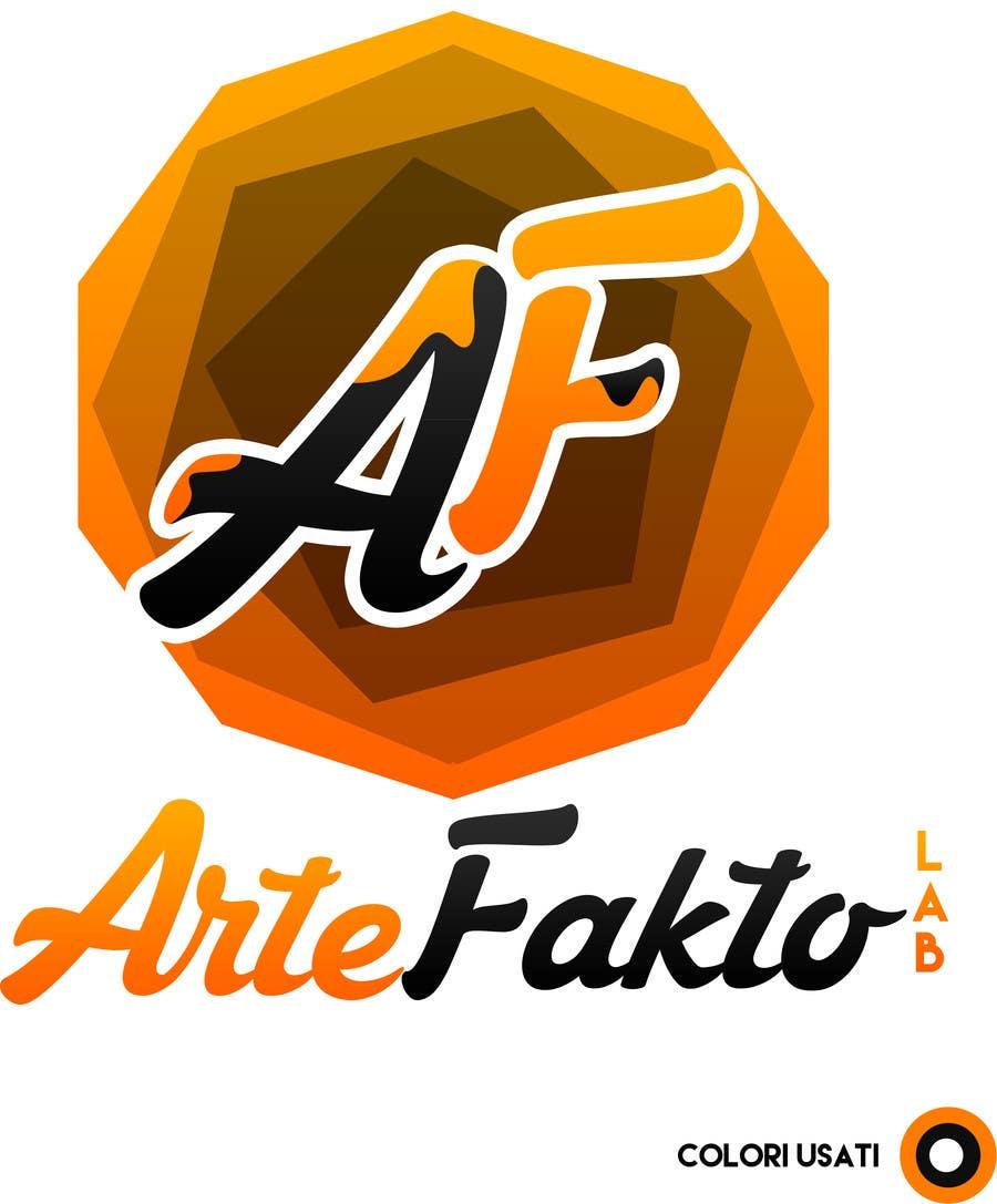 Konkurrenceindlæg #21 for Logo for ArteFakto Lab