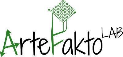 Konkurrenceindlæg #                                        39                                      for                                         Logo for ArteFakto Lab