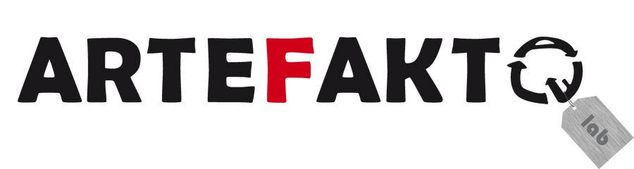 Konkurrenceindlæg #35 for Logo for ArteFakto Lab