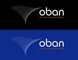 #57 para Design a Logo for Oban por alamin1973