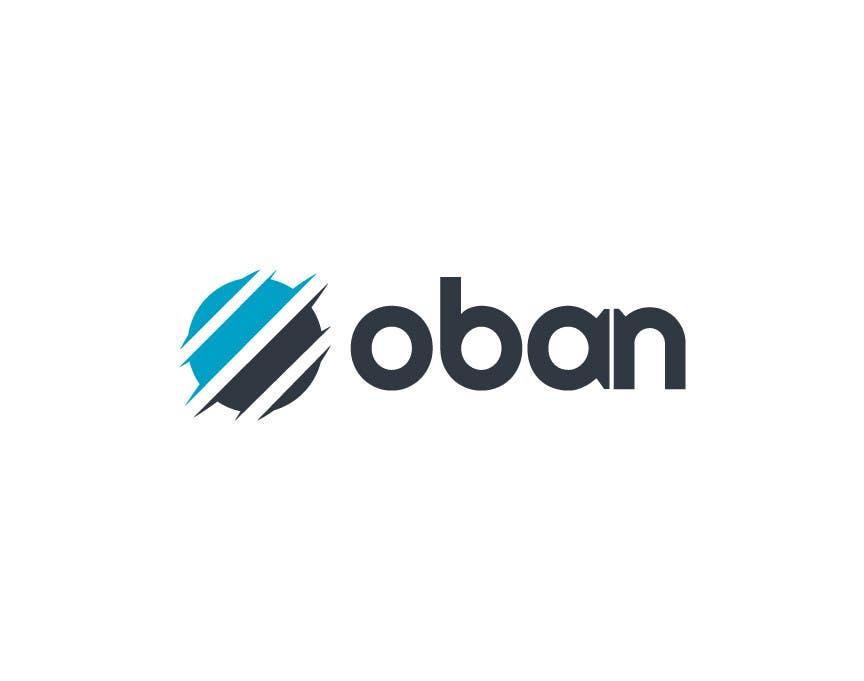Inscrição nº 74 do Concurso para Design a Logo for Oban